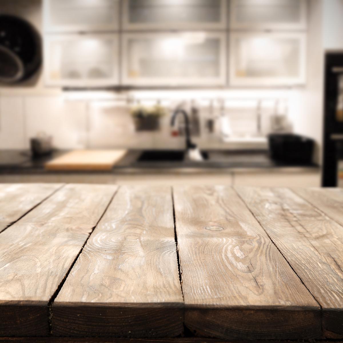 Rustic Kitchen Installations
